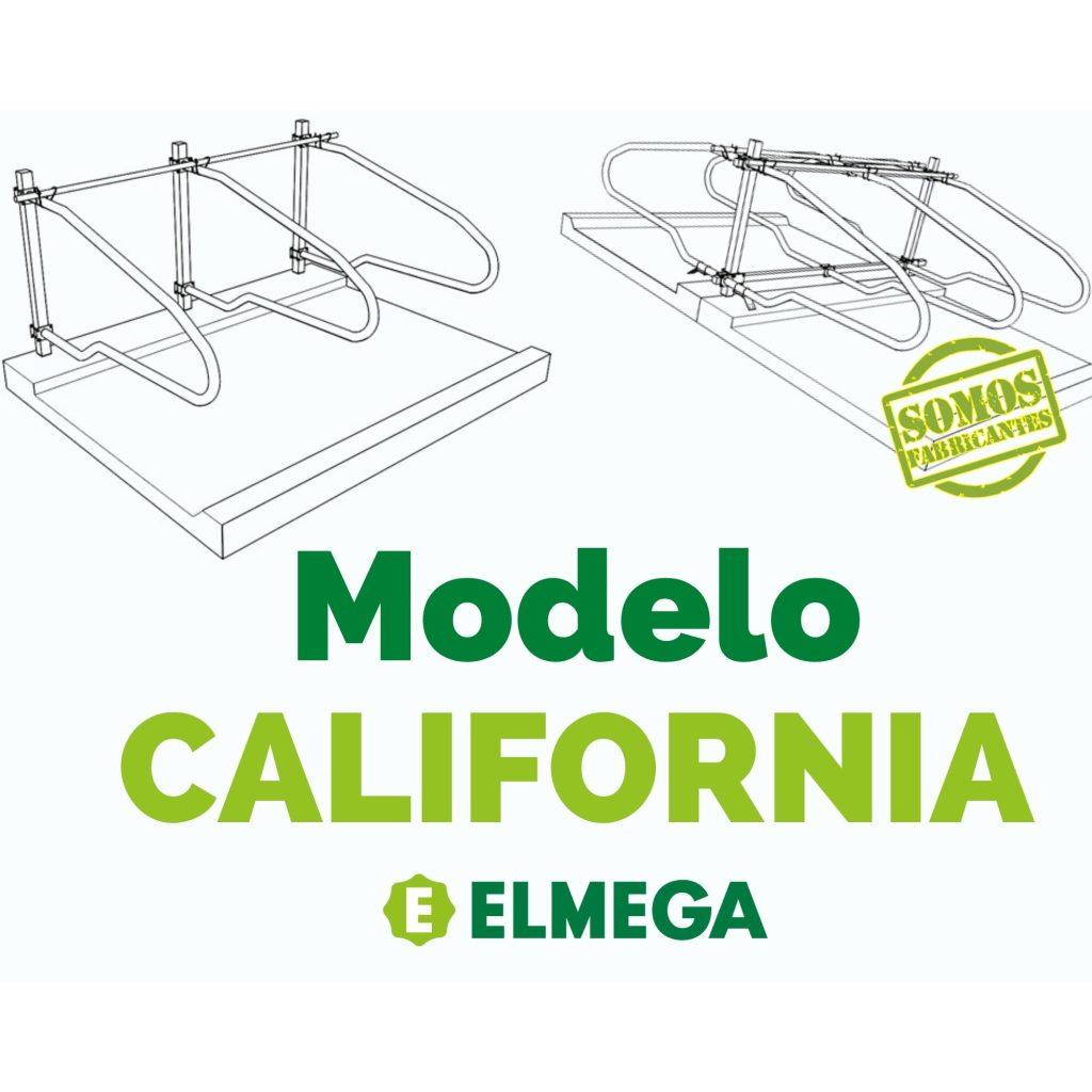 Modelo CALIFORNIA